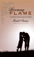 Becoming Flame cover